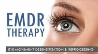 Terapeuta EMDR
